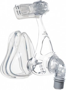 Philips Respironics Amara Mask